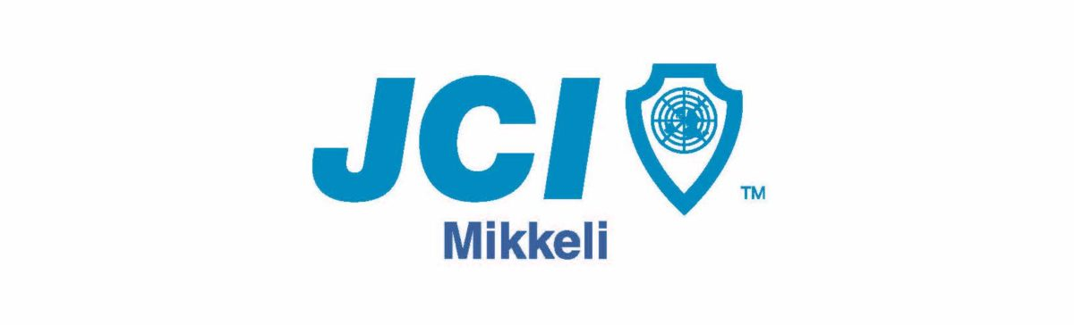 Mikkelin Nuorkauppakamarin logo