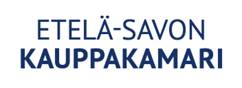 Etelä-Savon Kauppakamari logo